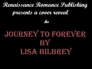 Journey to Forever Cover reveal