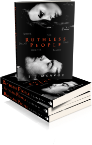 Ruthless-People-3D-Bookstack