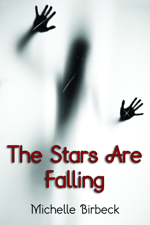 The_Stars_Are_Falling_Hi-Res_Cover