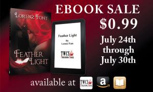 Feather-Light-eBook-Sale
