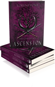 Ascension-3D-Bookstack