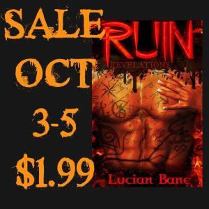 Sale Ruin