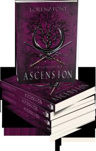 Ascension-3D-Bookstack