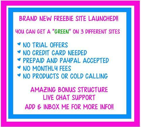 freebie site