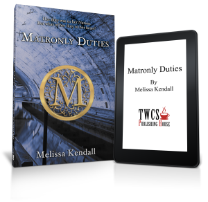 Matronly-Duties-3D-Paperback-eReader