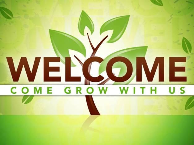 iGrow welcome